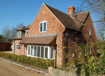 Thumbnail 5 bed detached house to rent in Froyle Lane, South Warnborough, Hampshire