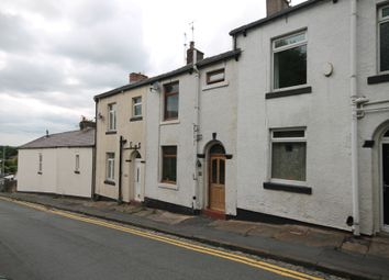 Thumbnail 2 bed terraced house for sale in Blackstone Edge Old Road, Littleborough