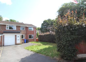 Thumbnail 5 bed semi-detached house for sale in Laverdene Avenue, Sheffield