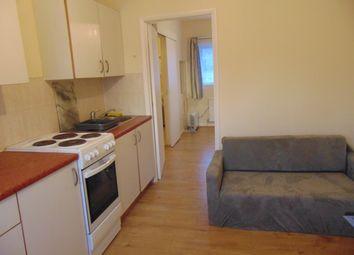 Thumbnail Studio to rent in Swakeleys Road, Uxbridge
