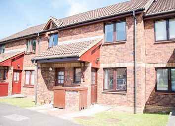 Thumbnail 2 bed flat for sale in Jarvie Place, Falkirk