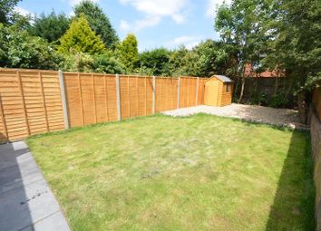 Thumbnail 3 bed end terrace house to rent in Stones Road, Epsom