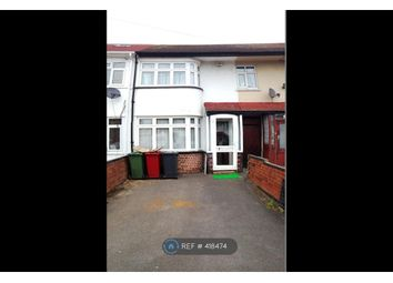 Thumbnail 3 bed terraced house to rent in Stanhope Road, Slough