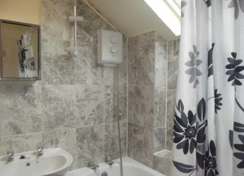 Thumbnail 1 bed flat to rent in Wyndham Street.., Bridgend