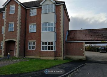 Thumbnail 1 bed flat to rent in Quebec Close, Eastbourne