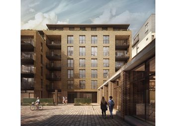 Thumbnail 1 bedroom flat for sale in Centric Close, Oval Road, Camden, London