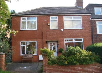 Thumbnail 3 bed semi-detached house to rent in Clifton Road, Middleton, Manchester, Greater Manchester