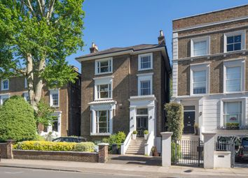 Thumbnail 6 bed detached house for sale in Carlton Hill, St John's Wood, London