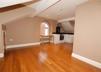 Thumbnail 3 bedroom flat to rent in London Road, Croydon