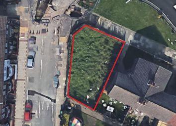 Land for sale in Price Street, Birkenhead CH41