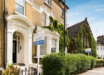 Thumbnail 1 bed duplex to rent in Vicars Moor Lane, Winchmore Hill