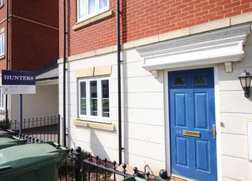 Thumbnail 1 bed flat for sale in Lancaster Avenue, Watton, Thetford