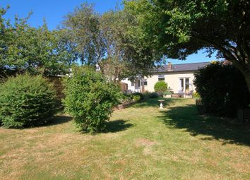 Thumbnail 2 bedroom terraced bungalow for sale in Aerodrome Road, Bekesbourne, Canterbury
