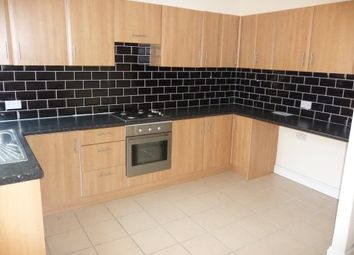 Thumbnail 2 bed flat to rent in Hinckley Road, West End, Leicester