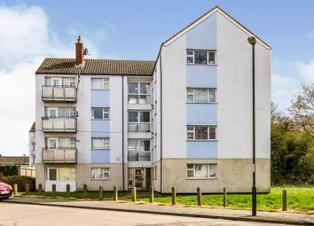 Thumbnail 1 bed flat for sale in Wroxall Drive, Willenhall, Coventry