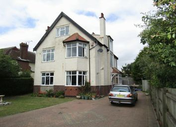 Thumbnail 6 bed detached house for sale in Cliff Avenue, Gorleston, Great Yarmouth