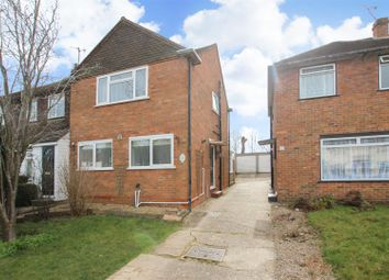 Thumbnail 3 bed end terrace house to rent in Cants Lane, Burgess Hill