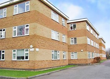 Thumbnail 1 bedroom flat to rent in Doris Court, Norfolk Avenue, Toton