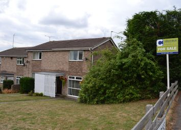 Thumbnail 2 bed end terrace house for sale in 39 Harewood Grove, Bramley, Rotherham