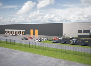 Thumbnail Light industrial for sale in Unit 2 - Enterprise 36, Wentworth Industrial Park, Wentworth Way, Tankersley, Barnsley