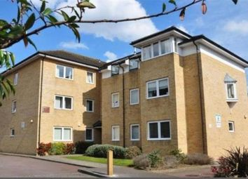 Thumbnail 2 bedroom flat for sale in Wharf Place, Bishop's Stortford