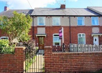 Thumbnail 3 bed terraced house for sale in Gardiner Square, Kibblesworth