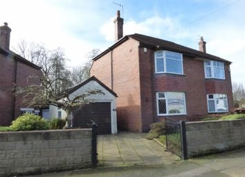 Thumbnail 2 bed semi-detached house for sale in Granville Avenue, Sneyd Green, Stoke-On-Trent