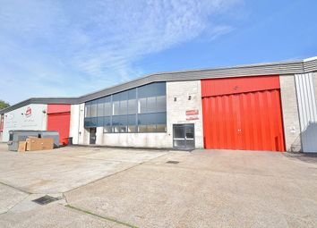 Thumbnail Warehouse to let in Unit 37 South Hampshire Industrial Estate, Southampton