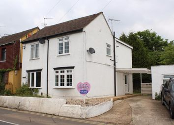 Thumbnail 2 bedroom semi-detached house for sale in Upper Weybourne Lane, Farnham