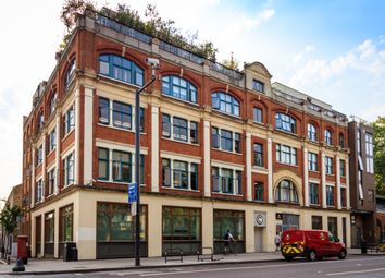 Thumbnail 1 bed flat for sale in Shoreditch Stables, Kingsland Road, London
