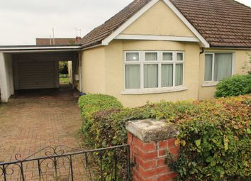 Thumbnail 2 bedroom semi-detached bungalow for sale in Coed-Yr-Ynn, Cardiff