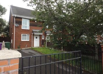 Thumbnail 2 bed semi-detached house for sale in Brock Street, Liverpool, Merseyside