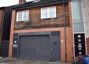 2 bed flat to rent in Belvoir Street, Hull HU5