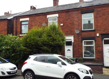Thumbnail 2 bedroom terraced house to rent in Newmarket Road, Ashton-Under-Lyne