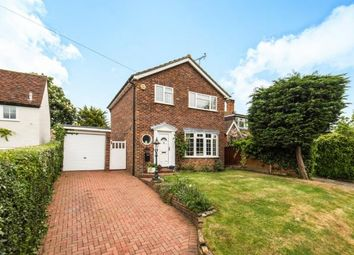 Thumbnail 3 bed detached house for sale in West Horsley, Leatherhead, Surrey