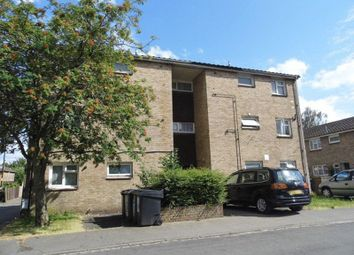 Thumbnail 1 bed flat to rent in Knole Close, Croydon