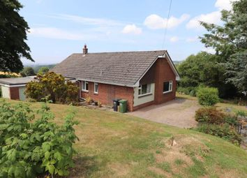 3 bed detached bungalow for sale in Northleigh Hill, Goodleigh, Barnstaple EX32