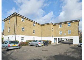 Thumbnail 2 bed flat for sale in Houston Road, Surbiton