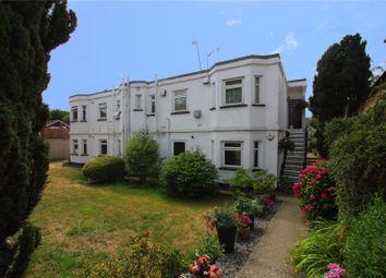 Thumbnail 2 bed maisonette to rent in Bucknalls Lane, Watford, Hertfordshire