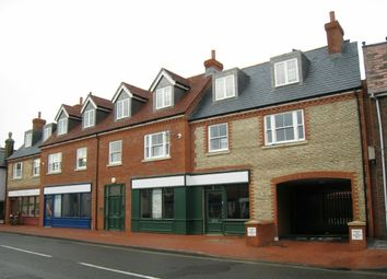 Thumbnail 1 bed flat to rent in High Street, Selsey, Chichester