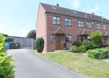 Thumbnail 3 bed semi-detached house to rent in Upper Lodge Road, Armitage, Rugeley