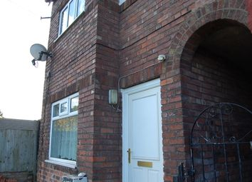 Thumbnail End terrace house for sale in Holly Grove, Tranmere, Birkenhead