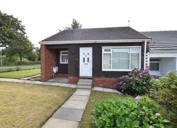 Thumbnail 2 bed semi-detached bungalow for sale in Ridge Avenue, Burnley