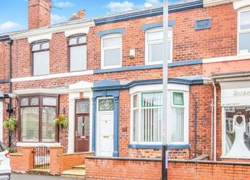 3 bed terraced house for sale in Park Road, Chorley, Lancashire, . PR7