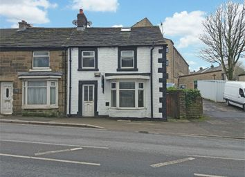 Thumbnail 3 bed end terrace house for sale in Fairfield Road, Buxton, Derbyshire