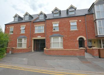 Thumbnail 2 bed flat for sale in Roman Path Place, Blenheim Road, Lincoln
