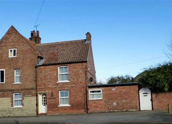 Thumbnail 3 bed cottage for sale in Pinfold Lane, Newark, Nottinghamshire