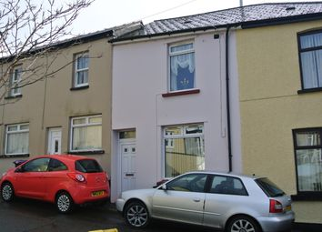 Thumbnail 1 bed terraced house for sale in Lower Hill Street, Blaenavon, Pontypool