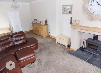 Thumbnail 2 bedroom terraced house for sale in Wesley Street, Westhoughton, Bolton