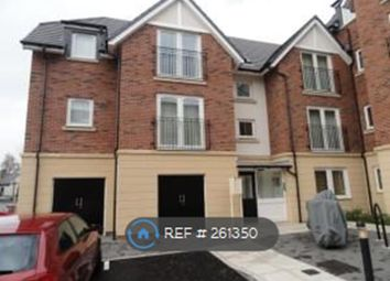 Thumbnail 2 bed flat to rent in Gilesgate, Durham